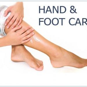 Foot & Hand Care