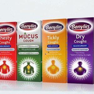 Cough & Cold Treatment
