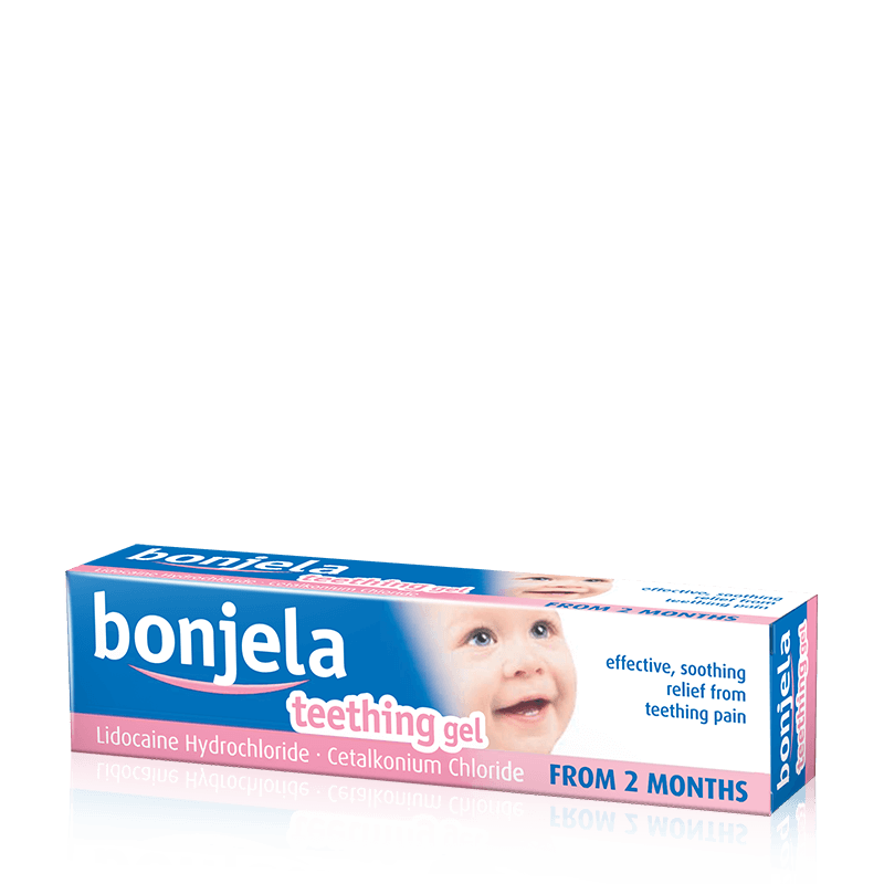 Bonjela Teething Gel 15g Asset Pharmacy Lagos Nigeria