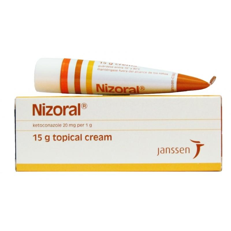 Nizoral Cream 15g Asset Pharmacy Lagos Nigeria