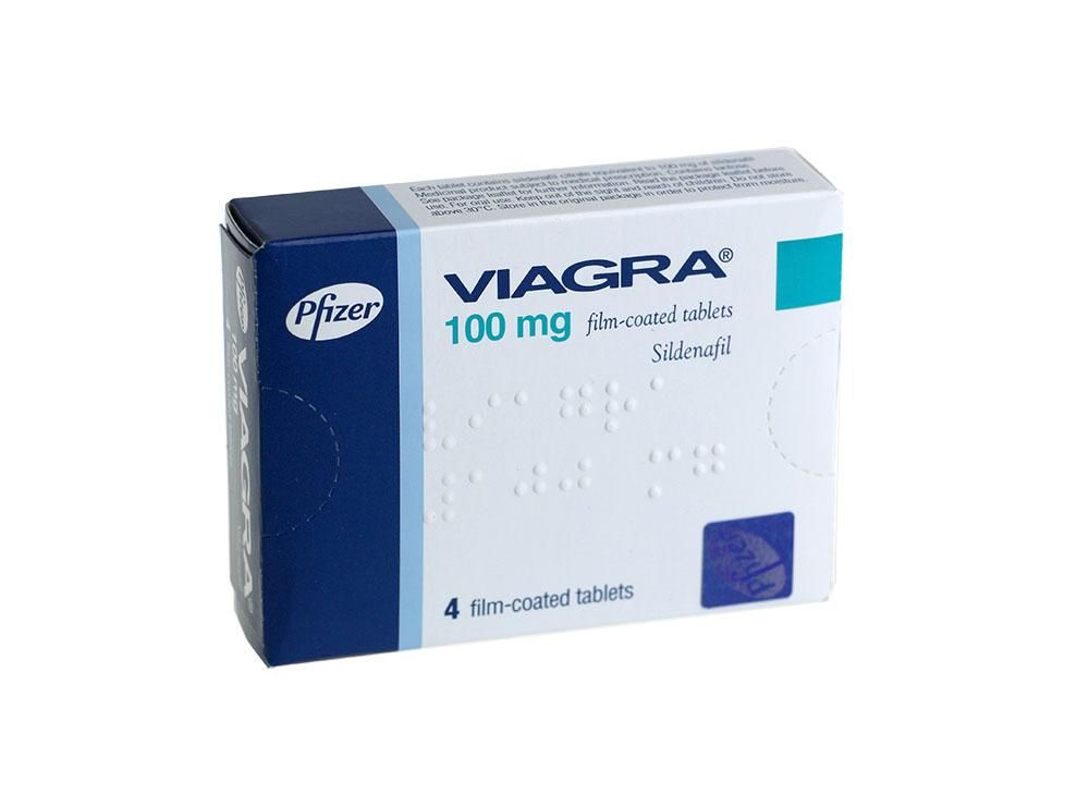 Viagra health risks