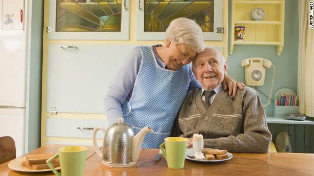 How marriage might be linked to lower dementia risk