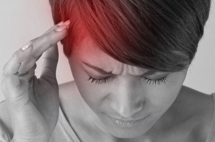 'Huge deal' therapy cuts migraine attacks