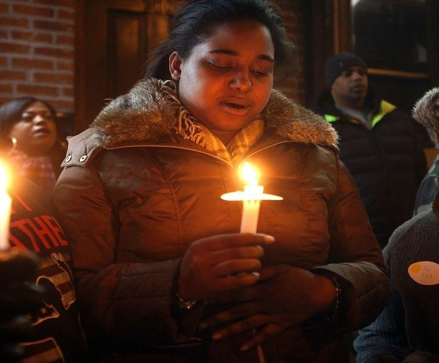 Erica Garner, daughter of NYPD chokehold victim, suffers brain damage after heart attack