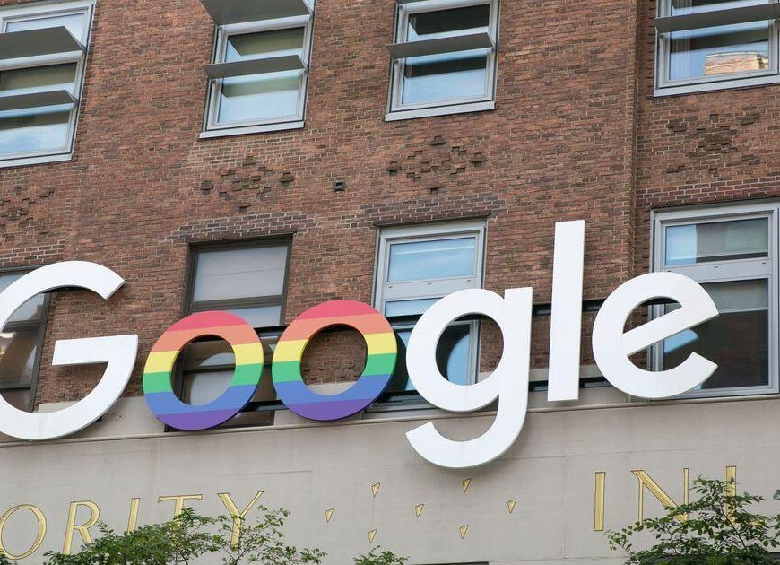 Former Googler: I was fired for comments on 'white male privilege'