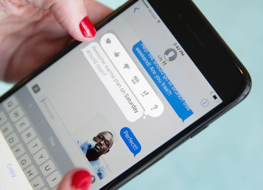 iMessage and FaceTime goes down for users in Australia