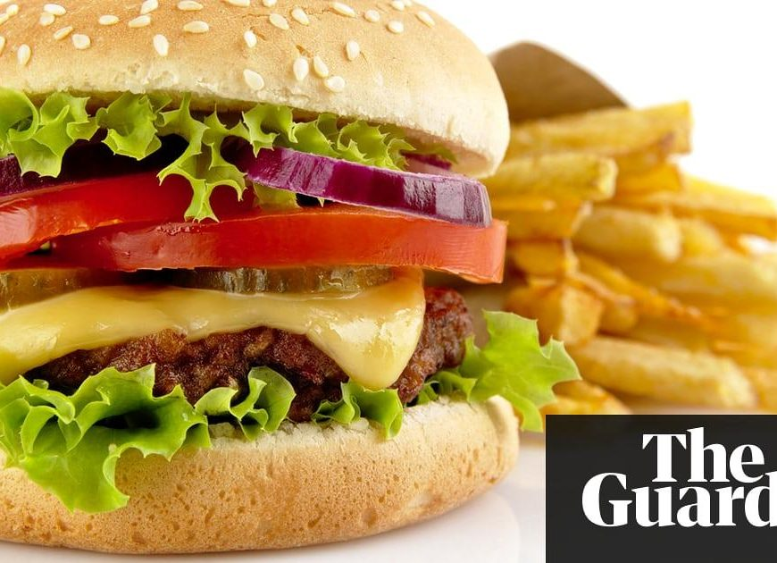 Eating out increases levels of phthalates in the body, study finds