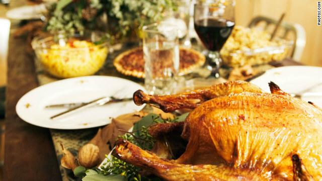 Diet sabotage: How to navigate the holidays with dietary restrictions