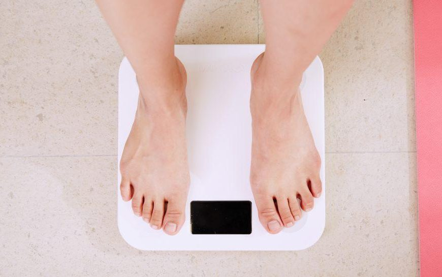 3 Signs That Weight Loss Isn't The Answer To Your Problems  Betches
