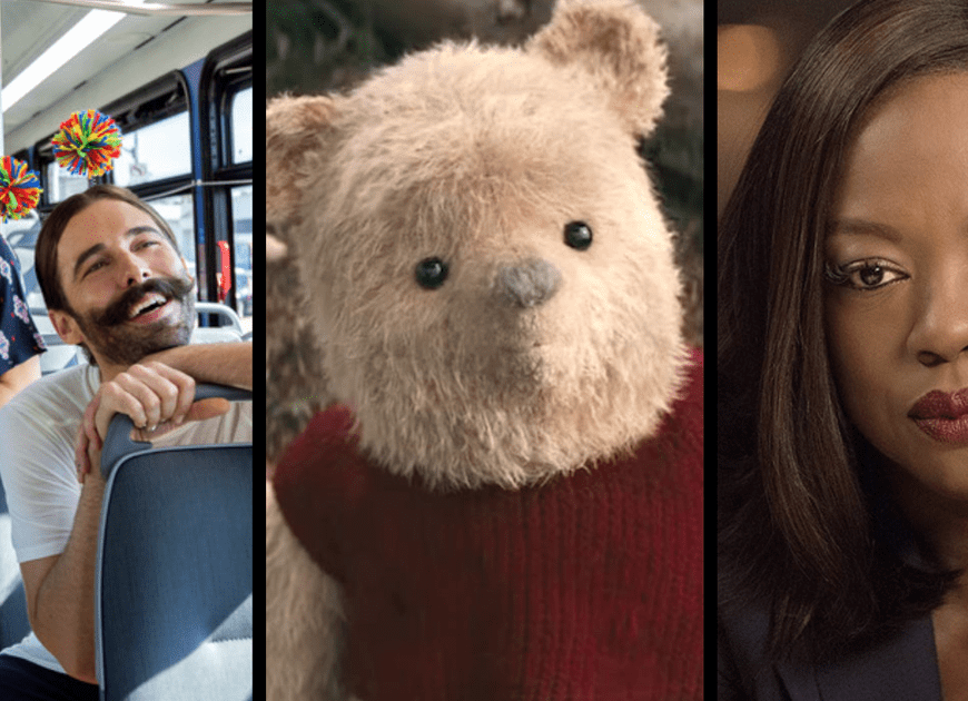 What's coming to (and going from) Netflix in March 2019