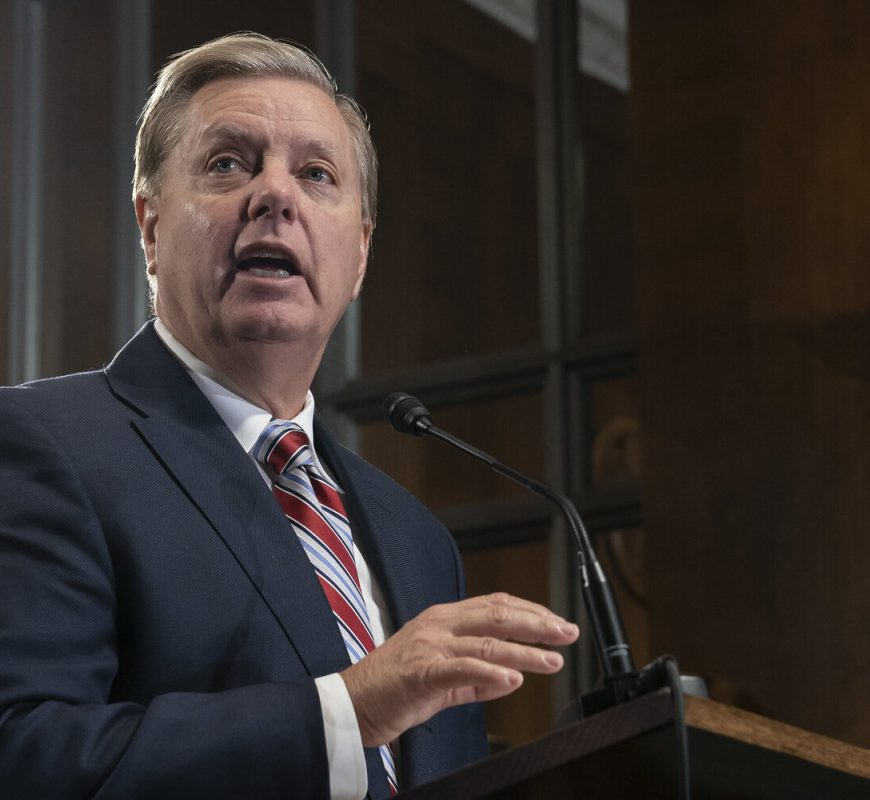Lindsey Grahams Immigration Bill Would Harm Children And Not Deter Immigrants