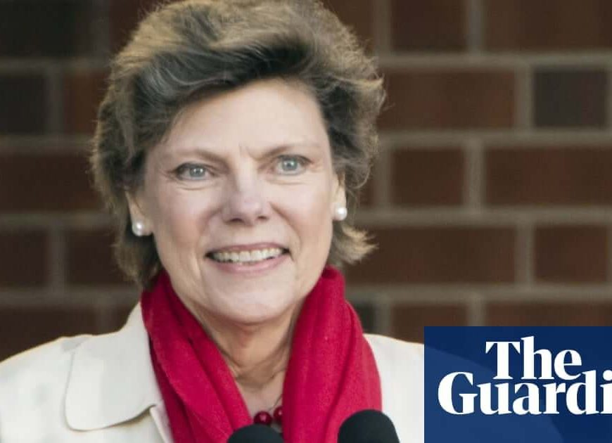 Cokie Roberts, famed journalist and political commentator, dies at 75