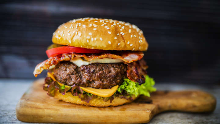 The Romans May Have Invented The Hamburger