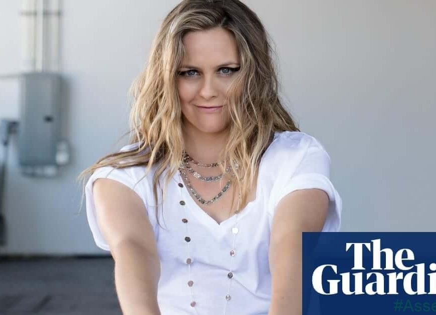 Alicia Silverstone: 'I probably behaved not as well as I could have'