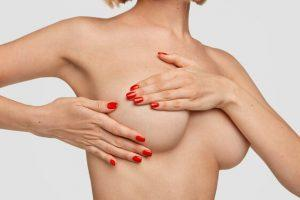breast changes 300x200 - 15 Most Common Cancer Symptoms You Should Know